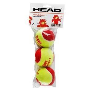 Head Tip 3 Balls