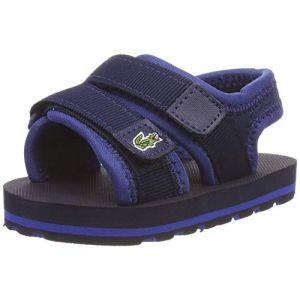 Lacoste Chaussures enfant Sandales Sol 119 es Bébé Autres - Taille 19,21,23,24