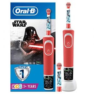 Oral-B VITALITY KIDS 170 H-BOX STAR WARS - Brosse à dents électrique