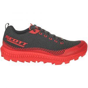 Scott Trail running Supertrac Ultra Rc - Black / Red - Taille EU 44 1/2