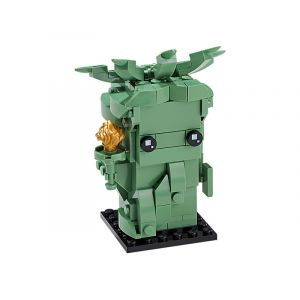 Lego 40367 - Brickheadz - Lady Liberty / Statue de la Liberté - 93