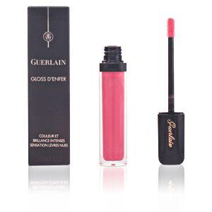 Guerlain Gloss d'Enfer 465 Bubble Gum - Couleur et brillance intenses sensation lèvres nues