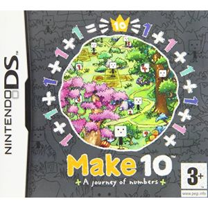 Make 10 : a journey of numbers [import anglais] [NDS]
