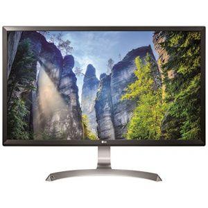 """LG 27UD59-B - Écran LED 27"""" 4K Ultra HD"""