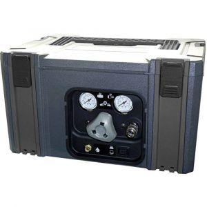 Aerotec Compresseur pneumatique Aerotainer 3 200802 3 l 8 bar