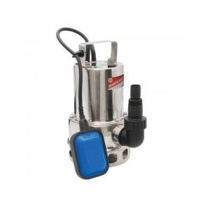 Silverline 869235 - Pompe submersible pour eaux usées 160 l/min