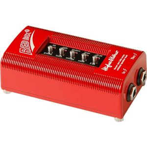 Hughes & Kettner RED BOX 5 - DI Box