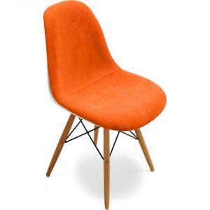charles eames dsw chaise en tissu avec coque blanche comparer avec. Black Bedroom Furniture Sets. Home Design Ideas