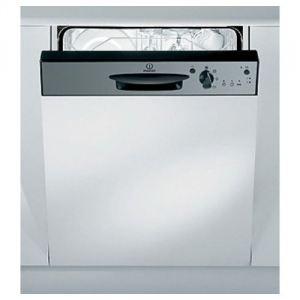 Indesit DPG36 - Lave vaisselle intégrable 12 couverts