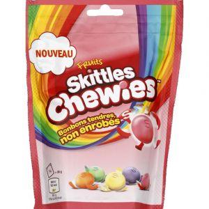 Skittles Fruits chewies 152g
