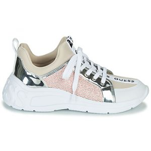 Guess Baskets basses SPEERIT Beige - Taille 36,37,38,39,40,35