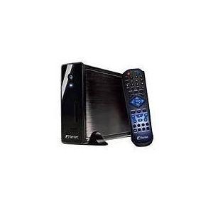 """Fantec MM-CH36US - Lecteur multimédia 500 Go 3.5"""" SATA HDMI"""