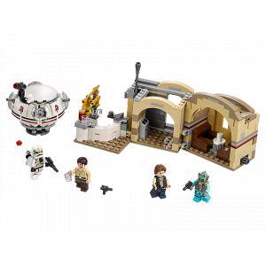 Lego 75205 - Star Wars : Cantina de Mos Eisley