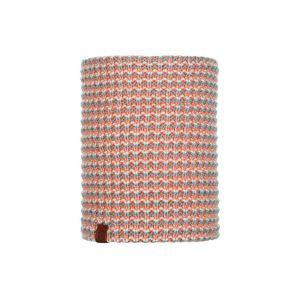 Buff Dana Cache-Cou tricoté Polaire Femme, Multi, FR Unique Fabricant : Taille One sizeque