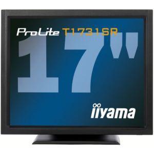 """iiyama ProLite T1731SR-1 - Ecran LCD 17"""" tactile"""