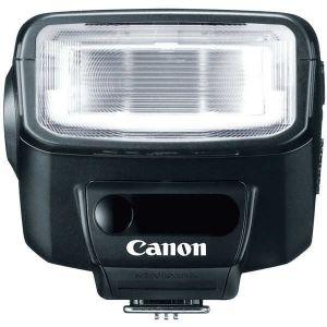 Canon Speedlite 270EX II - Flash amovible à griffe