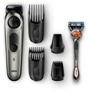 Braun Tondeuse barbe et cheveux BT7020