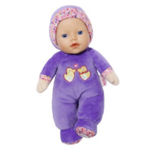 Zapf Creation BABY born pour babies, 26 cm