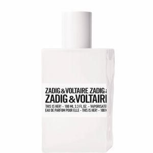 Image de Zadig & Voltaire This is Her - Eau de parfum pour femme