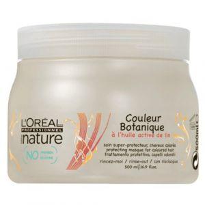 L'Oréal Masque couleur botanique Série nature