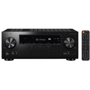 Pioneer Ampli tuner hifi vidéo VSX-934 NOIR