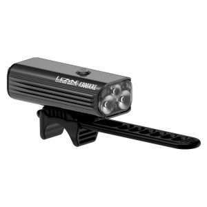 Lezyne Macro Drive 1300 XL Eclairage vélo/VTT LED Rechargeable USB Mixte Adulte, Black, FR Unique (Taille Fabricant : t.One sizeque)
