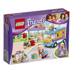 Lego 41310 - Friends : La livraison de cadeaux d'Heartlake City