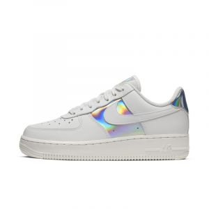Nike Chaussure Air Force 1 Low pour Femme - Blanc - Taille 43 - Female