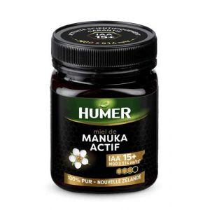 Urgo Humer miel de manuka actif IAA 15+ 250g