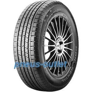 Continental 265/60 R18 110T CrossContact LX M+S