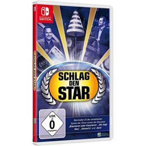 Schlag den Star [Switch]