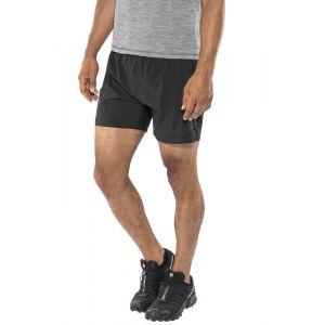 Craft Essential - Vêtement course à pied Homme - noir L Pantalons course à pied