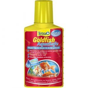 Tetra Goldfish AquaSafe pour poissons rouges 100 ml