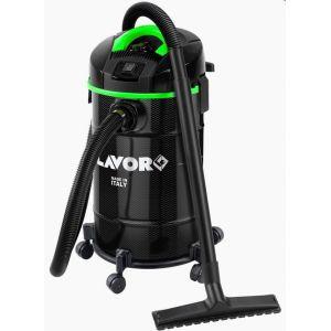 Lavor CF 30EM - Aspirateur eau et poussière 1400 watts