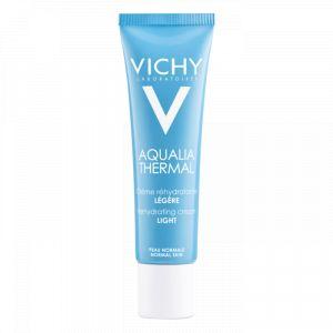 Vichy Aqualia Thermal - Crème légère - 30 ml