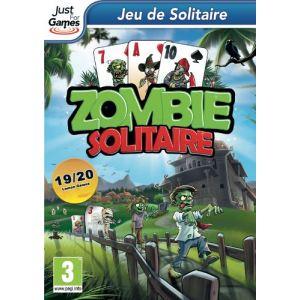 Zombie Solitaire [PC]
