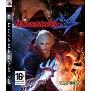 Devil May Cry 4 [PS3]