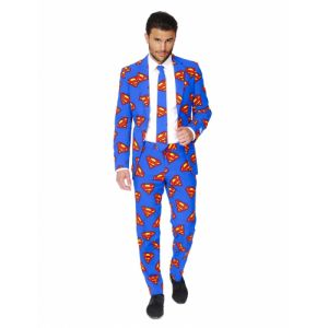 Costume Superman opposuits homme