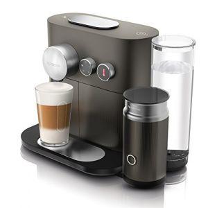 Delonghi Nespresso Expert & Milk