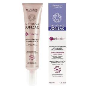 Jonzac Perfection Soin régénération cellulaire peau parfaite