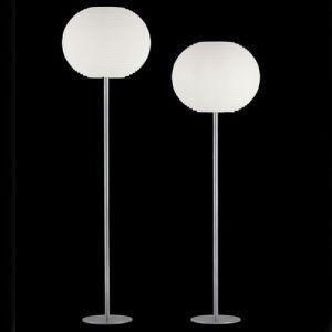 Slide Lampadaire design Piantana Molly - Lumineux Blanc - Taille 1 - Intérieur