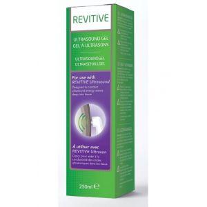 Revitive Gel à Ultrasons 250 ml