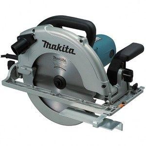 Makita 5104S - Scie circulaire 2100W Ø 270 mm 100mm