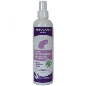 Vetocanis Spray Anti Démangeaison pour Chat 250 ML - Lot de 2