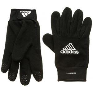 Adidas 033905 Gants pour joueur de champ homme Noir 9