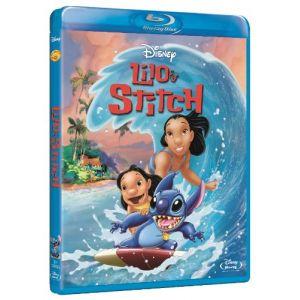 Lilo y Stich [Blu-Ray]