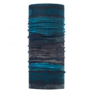 Buff Tours de cou -- Coolnet Uv Patterned - Rotkar Deep Teal - Taille One Size