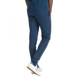 Le Coq Sportif Pantalon de jogging Essentiels Tapered bleu marine Bleu, Marine - Taille 3XL