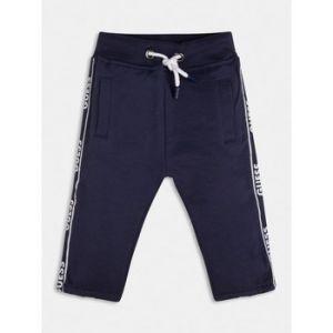 Guess Jogging enfant N1RQ03-KA6R0-JBLK - Couleur 2 ans,3 ans,4 ans,5 ans,6 ans - Taille Noir