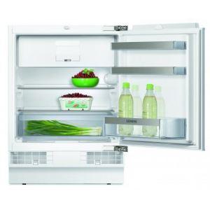 Siemens KU15LA65 - Réfrigérateur intégrable table top